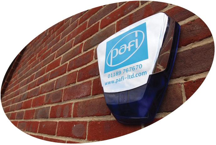 Pafi Intruder Alarms