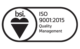 BSI ISO 9001:2015 Quality Management